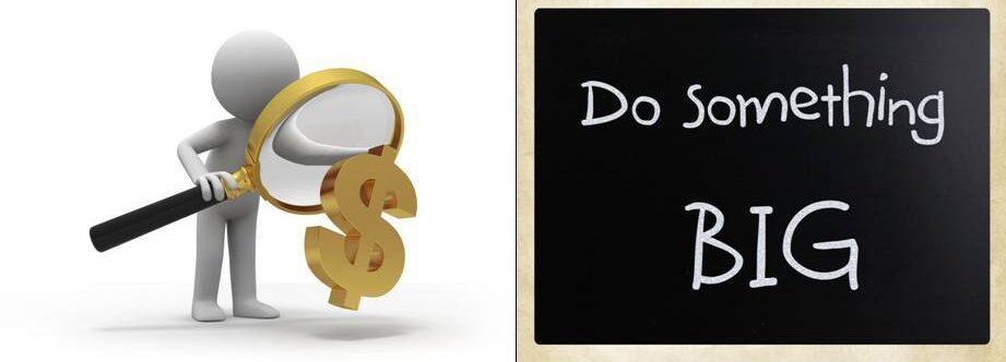Del fare soldi o del fare business